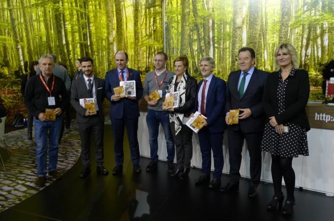 Pamplona y 'Destino Hemingway', protagonistas del 'Día 2 de Navarra' en FITUR 2017