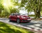 Nueve de los diez híbridos más vendidos en España en 2016 son Toyota y Lexus