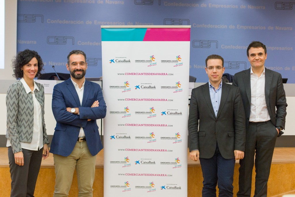 Mi Comercio Online Pamplona