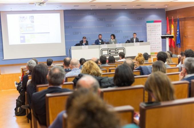 Se presenta 'Mi Comercio Online' aliado de la venta minorista de Navarra por Internet