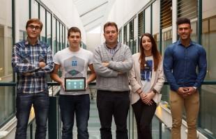 Diseñan una APP móvil gratuita para estimular a pacientes de Alzhéimer