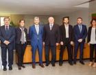 """Acuerdo entre la UPNA y HPE para la tutela de proyectos """"fin de estudios"""""""