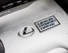 Récord de híbridos Toyota y Lexus en Europa