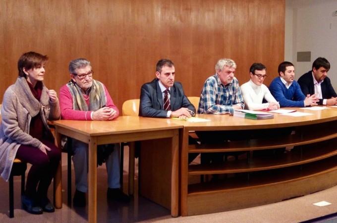 """Contratado el 80% de los alumnos de la Escuela Taller de Empleo """"Ribera Alta"""""""