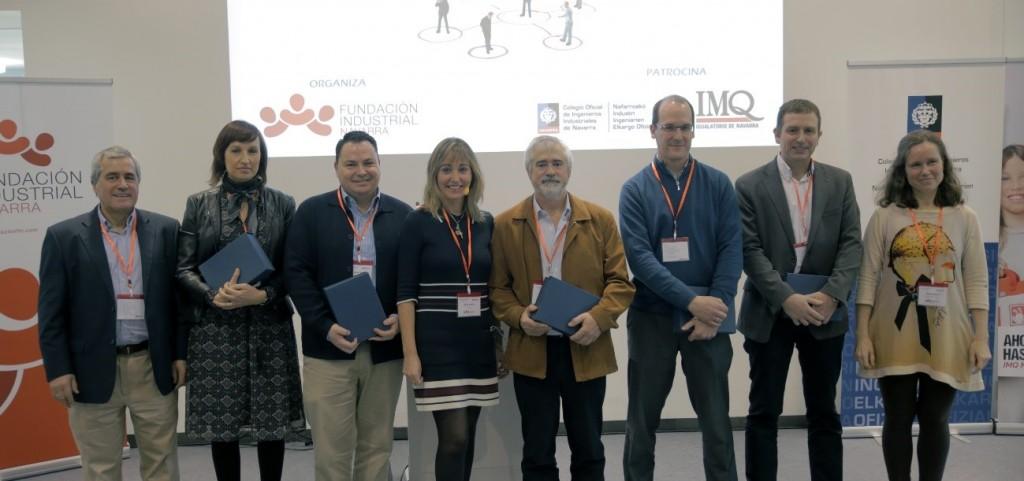 Fundación Industrial de Navarra