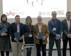 La Fundación Industrial Navarra reconoce la labor de empresas y profesionales