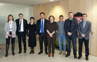 Las gastronomías de referencia de Europa se fijan en el modelo de Navarra