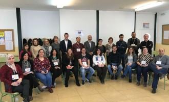 La I Lanzadera de Empleo de Tudela entra en su fase decisiva