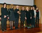Juan Miguel Sola, 'La Manduca de Azagra', recibe el premio 'Francisco de Javier 2016′