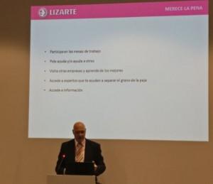 Oscar Huarte Lizarte