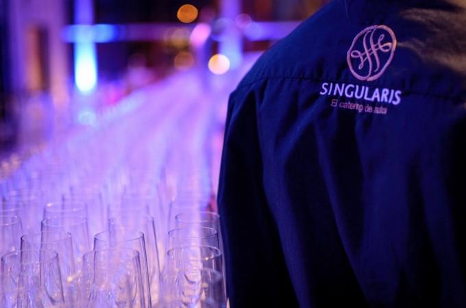 Singularis, nueva adjudicataria del servicio de restauración de Baluarte