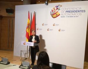 Uxue Madrid Convenio