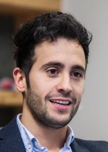 Adrian Miranda