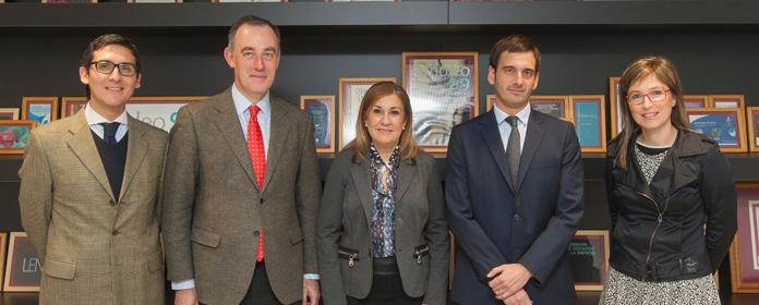 Acuerdo Urzante - Universidad de Navarra