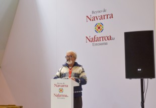 Día de Navarra en FITUR 2016