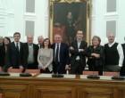 Baluarte lidera un proyecto cultural que podría atraer 1,18 M. de € de Fondos FEDER a Navarra