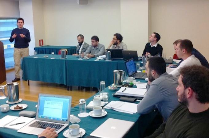 CEMITEC acude a Atenas al encuentro del proyecto europeo 'INDEAL'