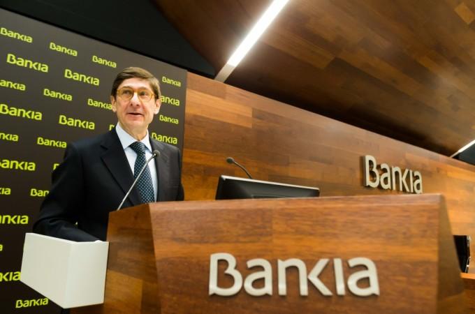 Bankia diseña un servicio 'exprés' de reembolsos para las cláusulas suelo