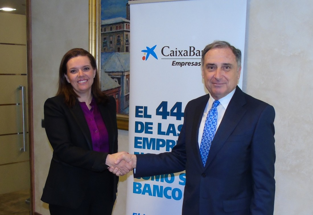 Ana Díez Fontana José Antonio Sarría