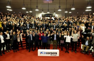 'Incorpora' crea 1.800 nuevos puestos de trabajo en Navarra