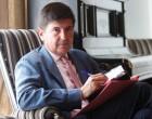 Jornada coloquio con el exministro Manuel Pimentel en San Adrián