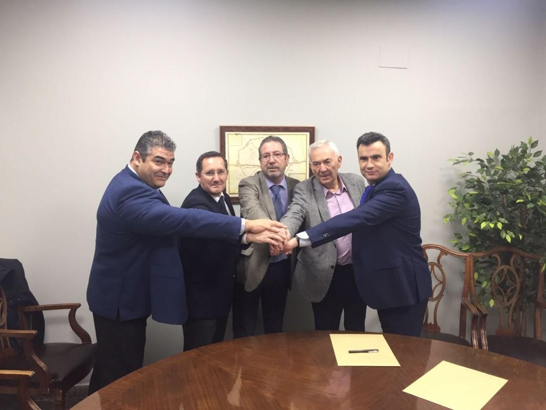 Grupo Preving ASEM Navarra