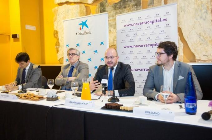 """El presidente de CEAJE advierte al Gobierno de que """"no puede apretar mucho más"""" a los empresarios"""