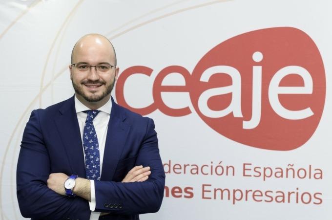 Foto Fermín Albaladejo CEAJE