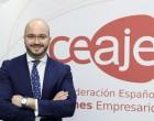 El nuevo presidente de CEAJE estrena en Tudela los 'Desayunos Empresariales' de este año 2017