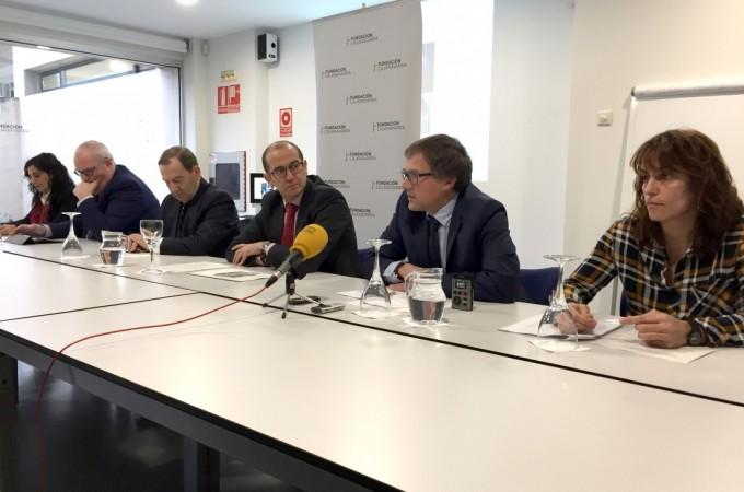 """ADACEN, proyecto """"más innovador en el ámbito social"""" para Fundación Caja Navarra"""