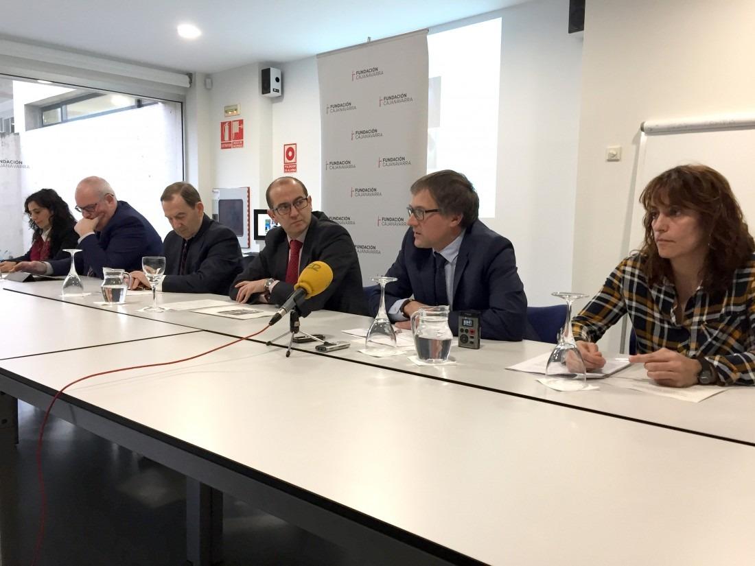 ADACEN Fundación Caja Navarra