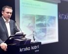 Jesús Beraza (Kgroup), nuevo vicepresidente de 'Eurovent'