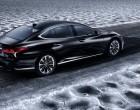 Lexus introduce un innovador sistema de alto rendimiento en su 'vehículo franquicia'