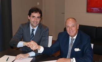 Cámara Navarra y Caja Rural renuevan su compromiso con los emprendedores