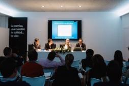 Primera conferencia Medicina Hiperbarica_Oxien_Sannas