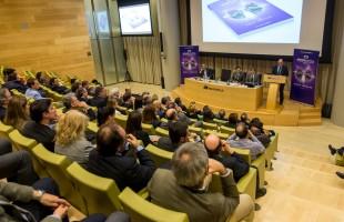 Encuentro en Bilbao en torno al Anuario Navarra Capital