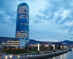 Torre Ibedrola Bilbao