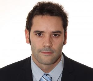 Ignacio Ortega Muruzabal responsable de Camara Navarra en Tudela