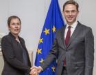 Navarra presenta su Estrategia de Especialización Inteligente en Bruselas