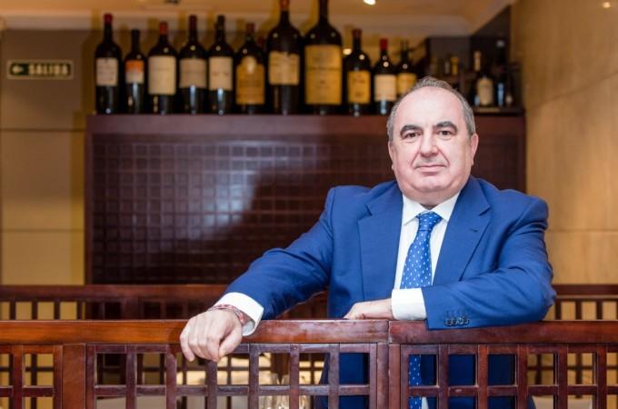 Ignacio Idoate, Premio 2016 de la Academia Navarra de Gastronomía