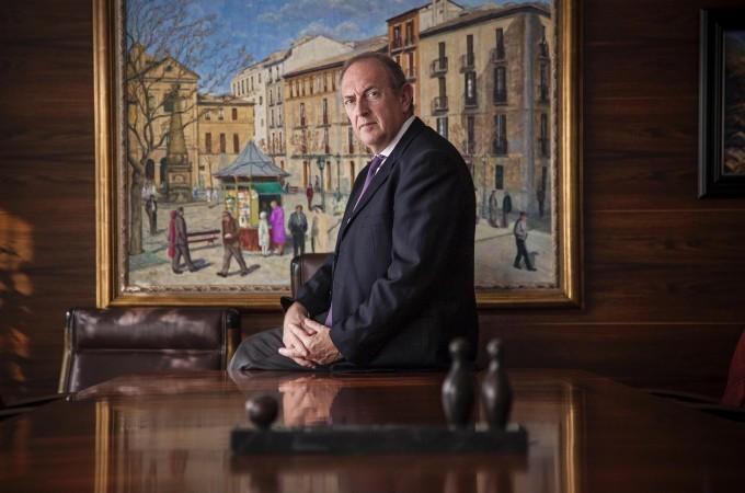 """""""Los seguros de empresas suponen 25 M de € de negocio en Navarra"""""""