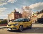 Unsain Renault celebra el lanzamiento del Scenic con una 'Gran Fiesta Familiar'