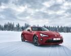 Toyota inicia el año con un nuevo deportivo compacto y ligero