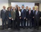 CaixaBank reúne a su Consejo Asesor Territorial en Navarra