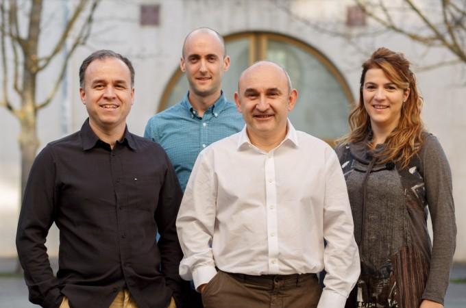 La empresa de base tecnológica 'Eversens', spin-off de la UPNA