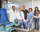 La UPNA y Mutua Navarra innovan un nuevo protocolo para las lesiones de hombro