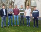 UPNA y la empresa 'Anteral' diseñan sensores para detectar cuerpos extraños en alimentos