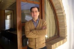 Abel Casado, nuevo gerente de Consorcio EDER.