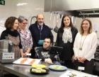 """Aspace lidera una innovadora propuesta """"recién salida del horno"""""""