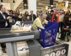 Carrefour Pamplona facilita la 'compra accesible' con una innovadora solución